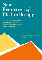 New Frontiers of Phil cover